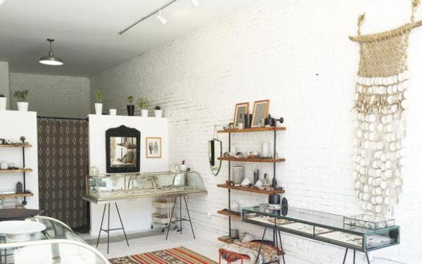 Oakland-based Esqueleto opens new showroom in Echo Park