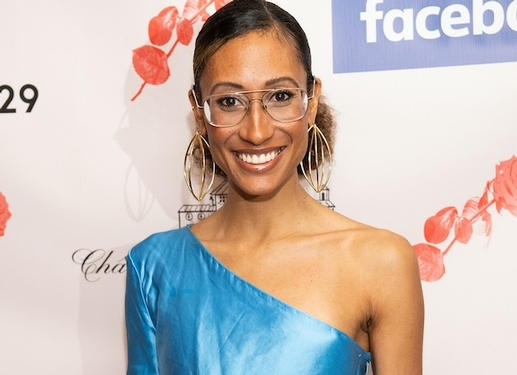 5 lessons I learned from 'Project Runway' judge Elaine Welteroth