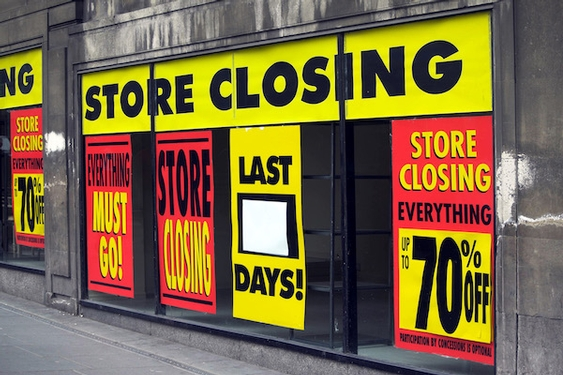 Decade in review: 10 ways retail shopping changed over 10 years