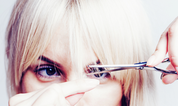 Should I cut my bangs? Take out my weave? Your at-home beauty questions, answered