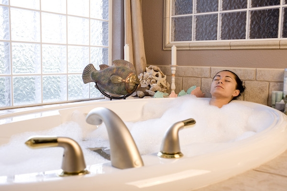 The best self-care? 8 great ways to sink into a warm bath for a much-needed break