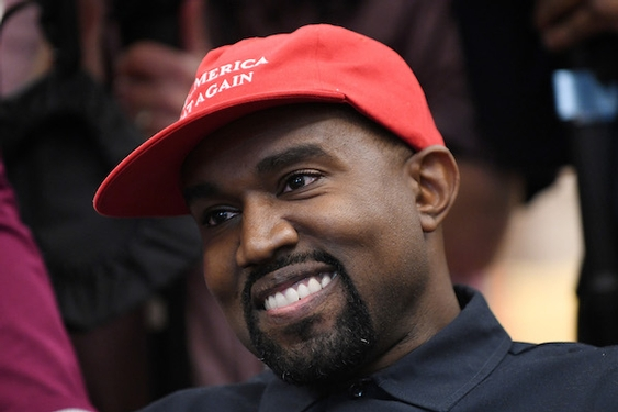 Yeezus take the wheel! Kanye West is now reportedly worth more than $6 billion