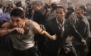 <i>White House Down</i> Director Hearkens to an Era when Films Didn't Take Themselves So Seriously