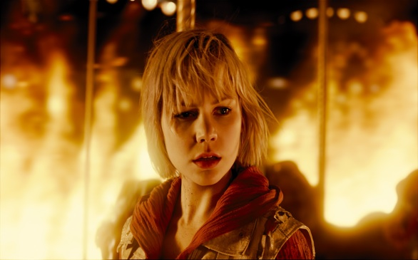 Adelaide Clemens Talks About Her Role in <i>Silent Hill: Revelation 3D</i>
