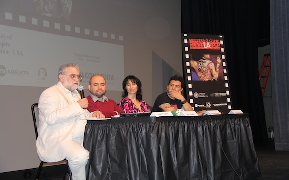 University of Guadalajara Foundation Continues to Explore Film Projects