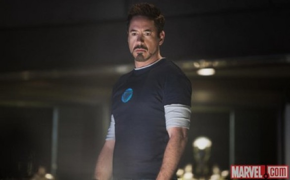 Robert Downey Jr., <i>Iron Man 3</i> Cast Dish on New Film