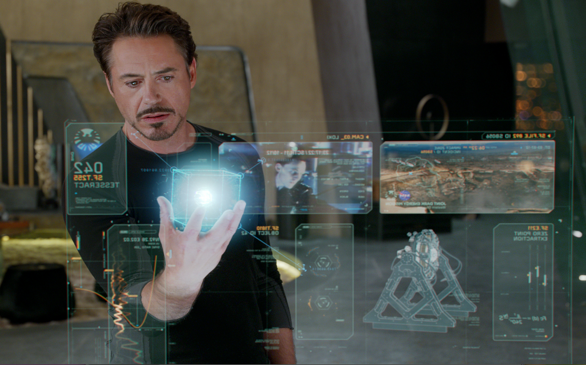 <i>The Avengers</i> is Every Geek's Dream Come True