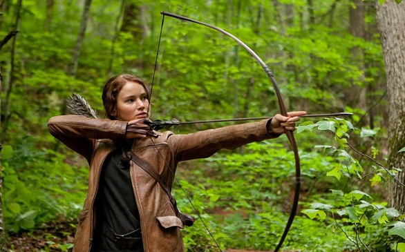 <i>The Hunger Games</i> To Be Released In IMAX