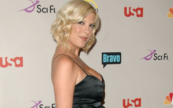 Tori Spelling, Jennie Garth to Star in New ABC Family Show