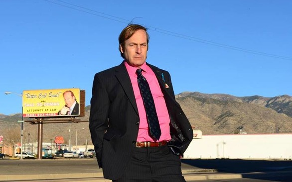 'Breaking Bad' Spin-Off Titled 'Better Call Saul' Coming to AMC