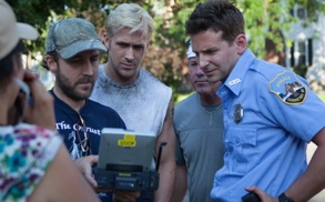 <i>The Place Beyond The Pines</i>' Director Praises Ryan Gosling, Eva Mendes
