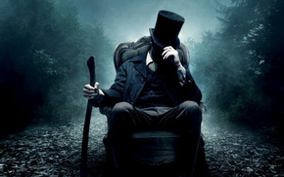 Movie Trailer for <i>Abraham Lincoln: Vampire Hunter</i>