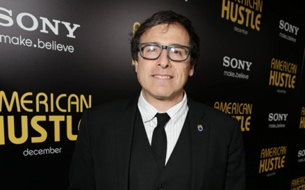 David O. Russell Invites Filmgoers to His Latest Enchanted World