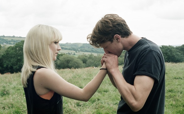 Saorise Ronan, Dir. Kevin Macdonald Talk Hauntingly Beautiful Film, <i>How I Live Now</i>