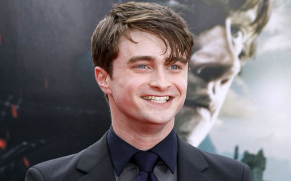 'Harry' leaves Hogwarts behind for a career in adult projects