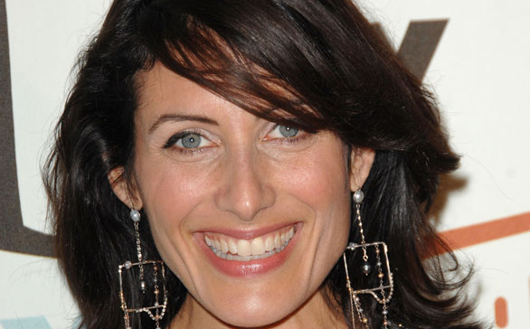 Lisa Edelstein Leaves 'House'