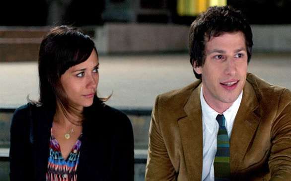 Jones and Samberg Bring Laughs and Heart to <i>Celeste and Jesse Forever</i>