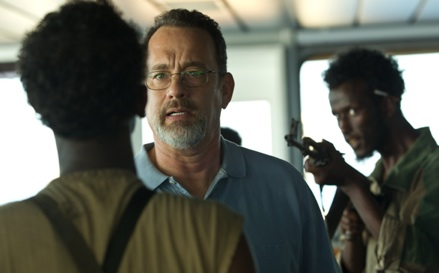 Oscar-Winning Star of <i>Captain Phillips</i> Champions Shooting in Real Places with Real People