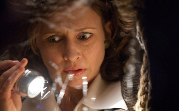 <i>The Conjuring</i> Review: Best Horror Film of 2013
