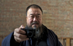 <i>Ai Weiwei: Never Sorry</i> Brings China's Biggest Artist and Critic to the Silver Screen