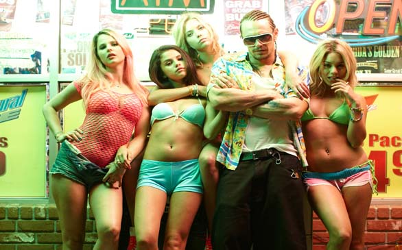 <i>Spring Breakers</i> has Biggest Debut of the Year for a Limited Release