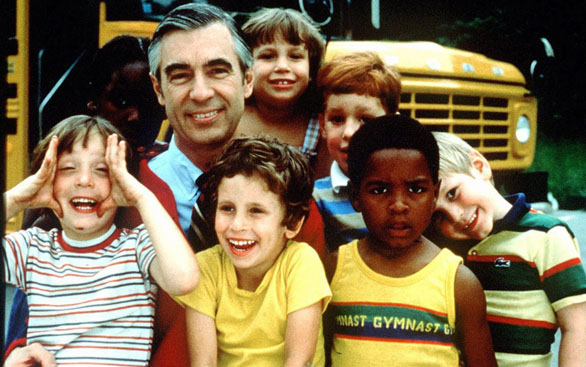 PBS to Air <i> Mister Rogers' Neighborhood </i> Spinoff