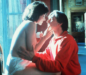<i>Betty Blue: The Director's Cut</i>