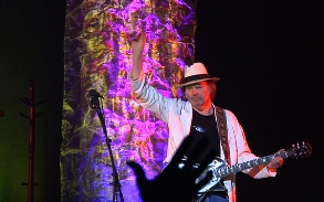 <i>Journeys</i> Goes Along for the Ride with Neil Young