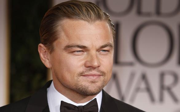 Leonardo DiCaprio as The Riddler? - Campus Circle  Leonardo Dicaprio Riddler