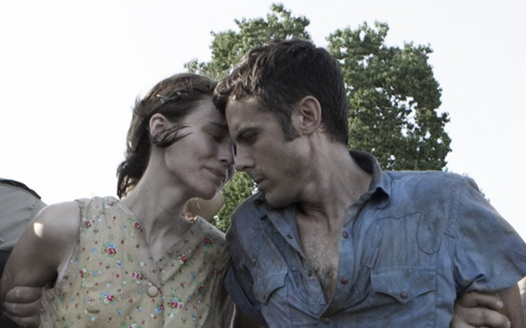 <i>Ain't Them Bodies Saints</i>: When Catchy Titles Make for Great Movies