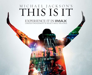 <i>Michael Jackson's This Is It</i>
