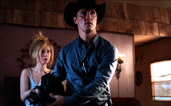 <i>Killer Joe</i> Breaks the Hollywood Cookie-Cutter Mold