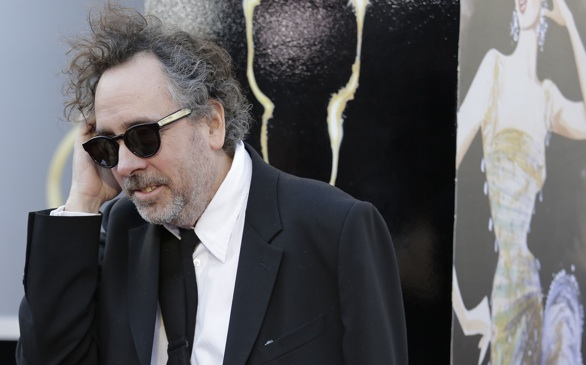 Tim Burton to Direct <i>Beetlejuice 2</i>?