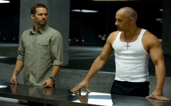 Universal to Donate Portion of <i>Fast 6</i> Proceeds to Walker's Reach Out WorldWide