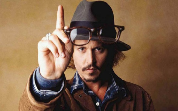 Prepare Yourself: Johnny Depp May Be Retiring Soon