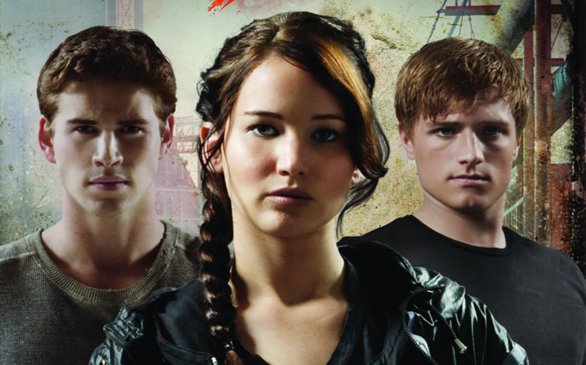 <i>The Hunger Games</i> Breaks Record of Early Ticket Sales