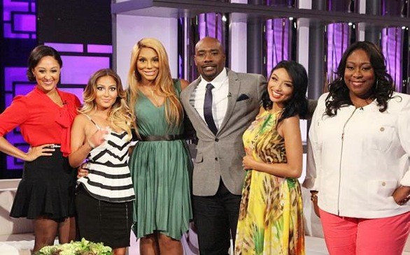 Talk Show 'The Real' Renewed for Fall 2014 Season