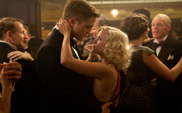 <i>Water for Elephants</i>
