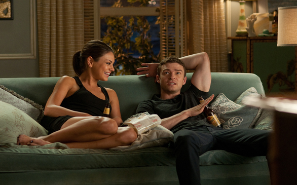 <i>Friends with Benefits</i>