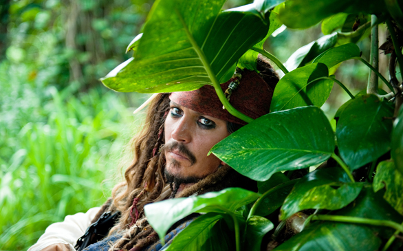 <i>Pirates of the Caribbean: On Stranger Tides</i>