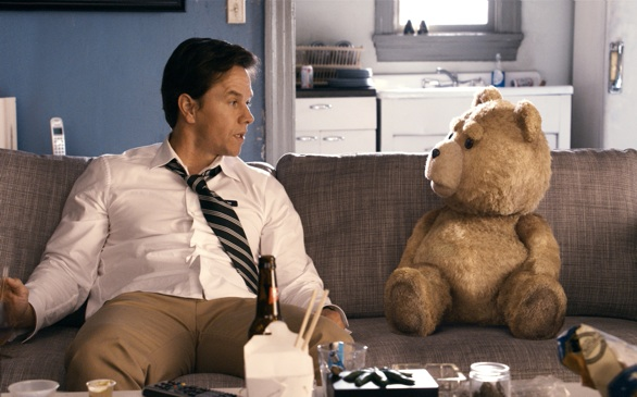 <i>Ted 2</i> to Release in June 2015