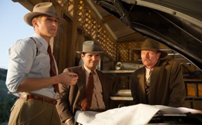 <i>Gangster Squad</i>: Not Your Father's Typical Gangster Movie