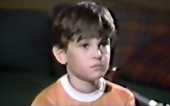 Watch Henry Thomas Audition for <i>E.T.</i> 30 Years Ago