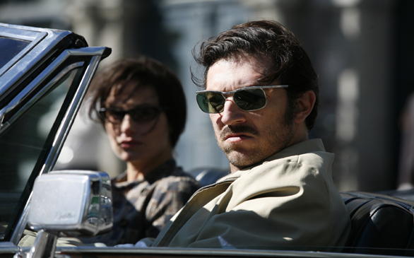 <i>Mesrine: Killer Instinct</i>