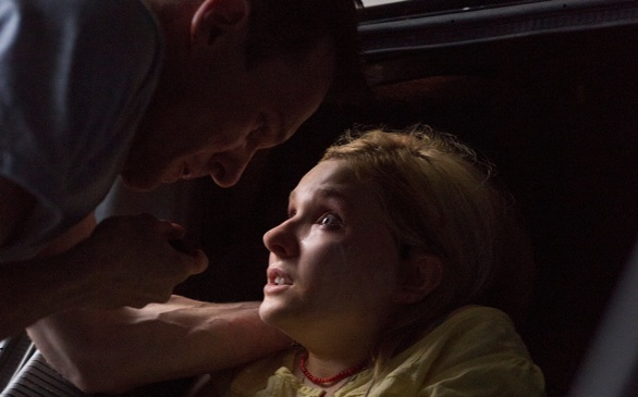Abigail Breslin, Morris Chestnut Discuss <i>The Call</i>