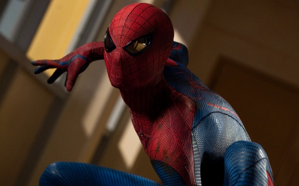 <i>The Amazing Spider-Man</i> Ensnares L.A. Audience in its Web