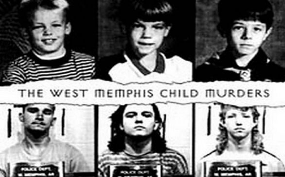 West Memphis 3 Are Finally Free