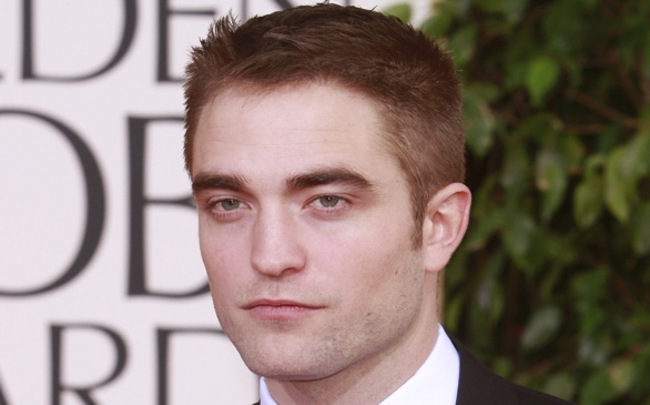 Robert Pattinson's First Film Since <i>Twilight</i> Coming to Theaters