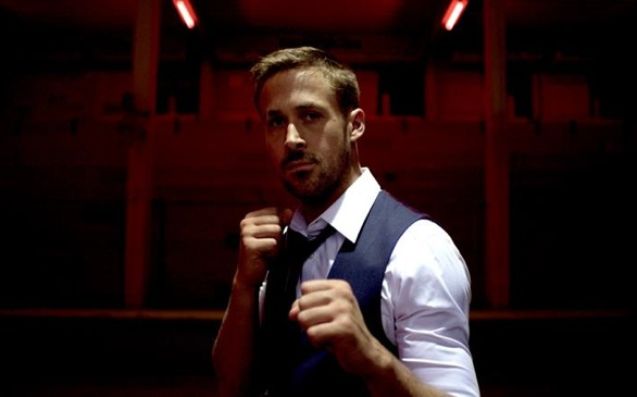 Nicolas Winding Refn, Cliff Martinez Reunite for <i>Only God Forgives</i>, Starring Ryan Gosling