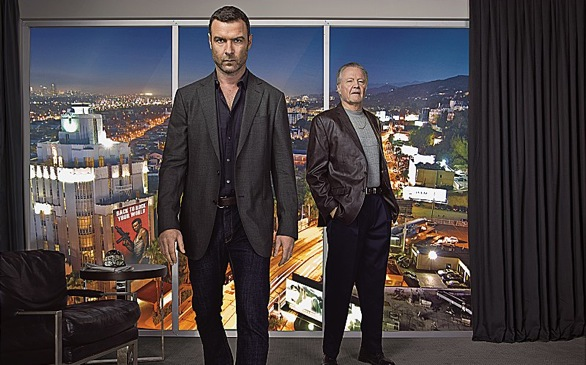"Showtime's ""Ray Donovan"" Set to Make Big Noise in Hollywood"